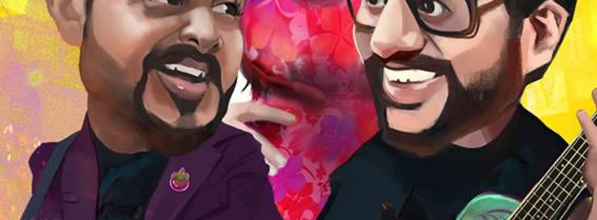 Mangus Ft Masha – බොරු සමයං   Boru Samayan   Rowdy Baby Sri Lankan version