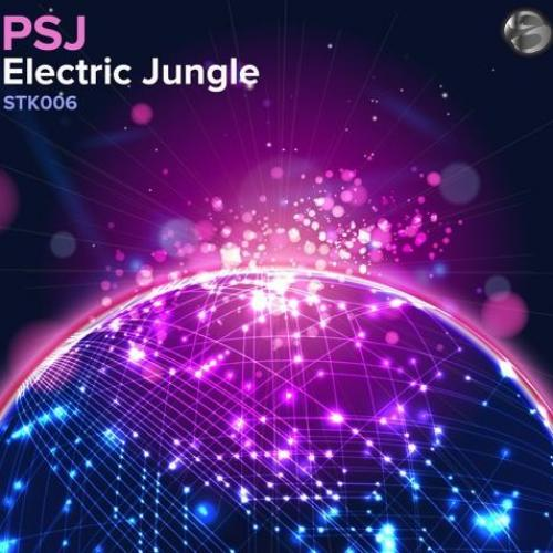 PSJ – Electric Jungle (Original Mix)