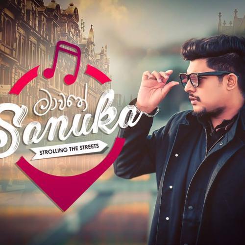 Sanuka – Strolling The Streets