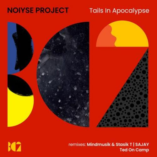 Tails In Apocalypse – Sajay Remix