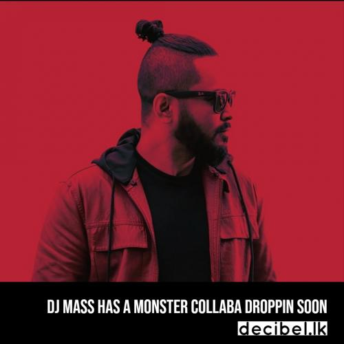 Dj Mass To Release New Music Soon!