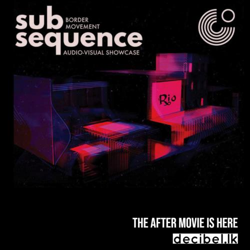 Sub_Sequence 2018