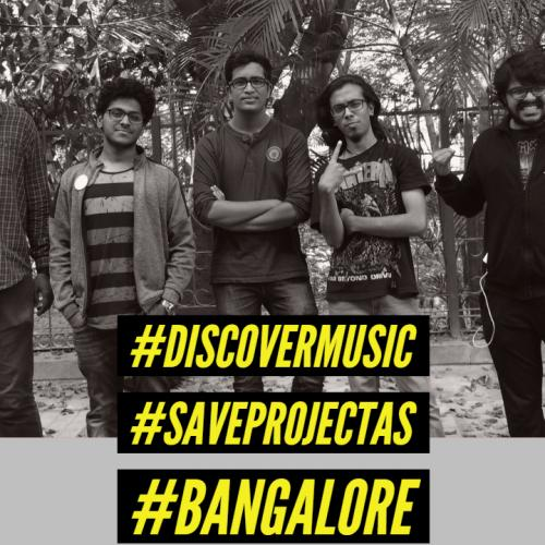 Discover Music : Save Project As From Bangalore