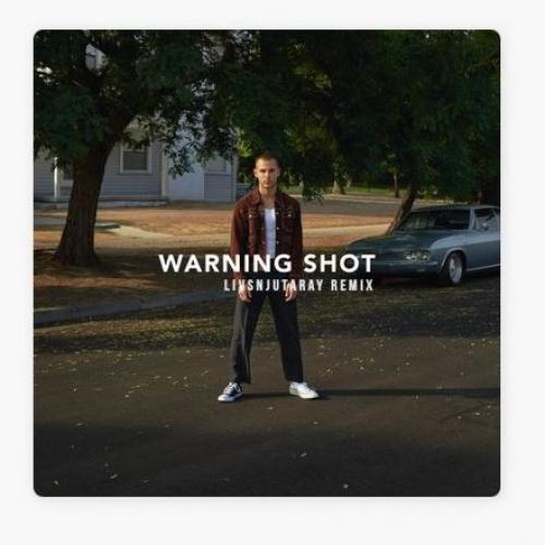 jordan tariff – warning shot (livs remix)