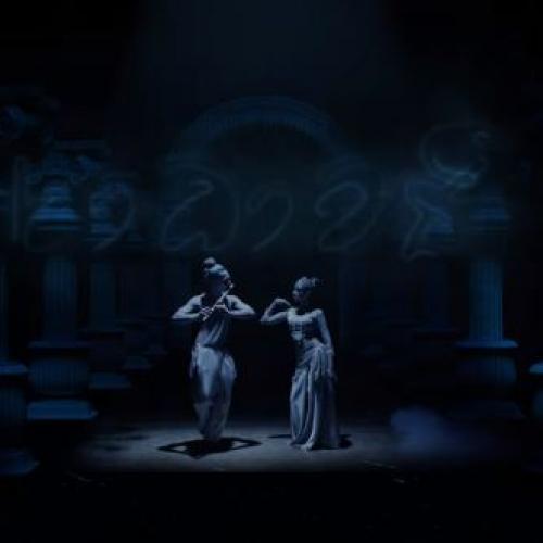 Supun Perera – Radhawani (රාධාවණී) ft. Charitha Attalage [Official Trailer]