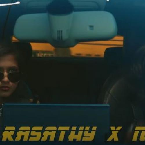 """Rolex Rasathy x Navz-47 – """"Raavanan"""""""