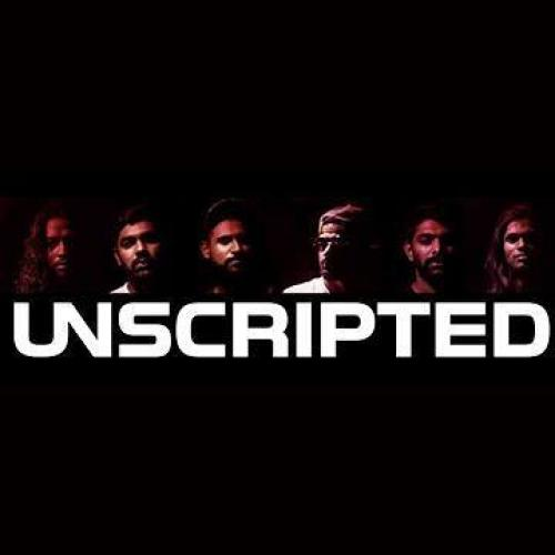Unscripted – To You, (Full EP)