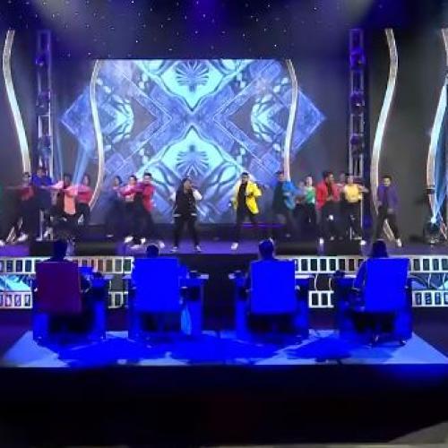 Kukula   කුකුළා – Ashanthi ft. Kaizer Kaiz   Live performance