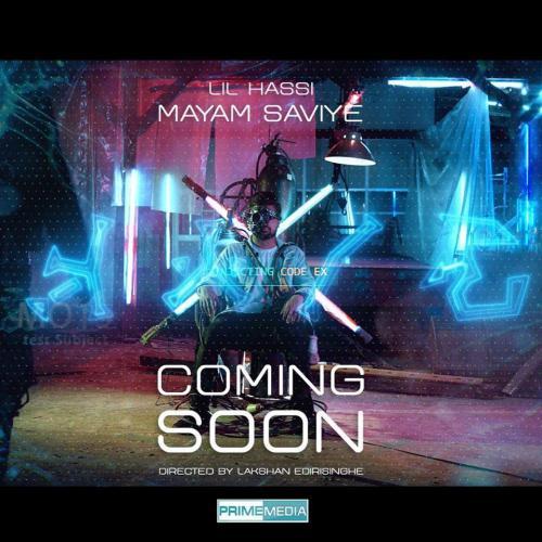 Lil Hassi – Mayam Saviye (MV trailer)