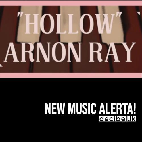 Arnon Ray – Hollow