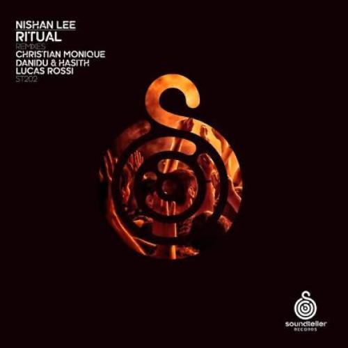 Nishan Lee – Ritual