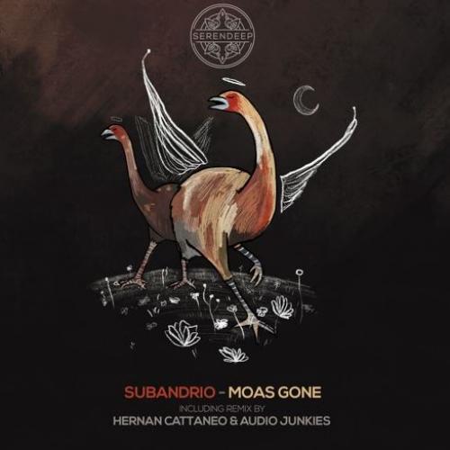 Subandrio – Moas Gone [Serendeep]