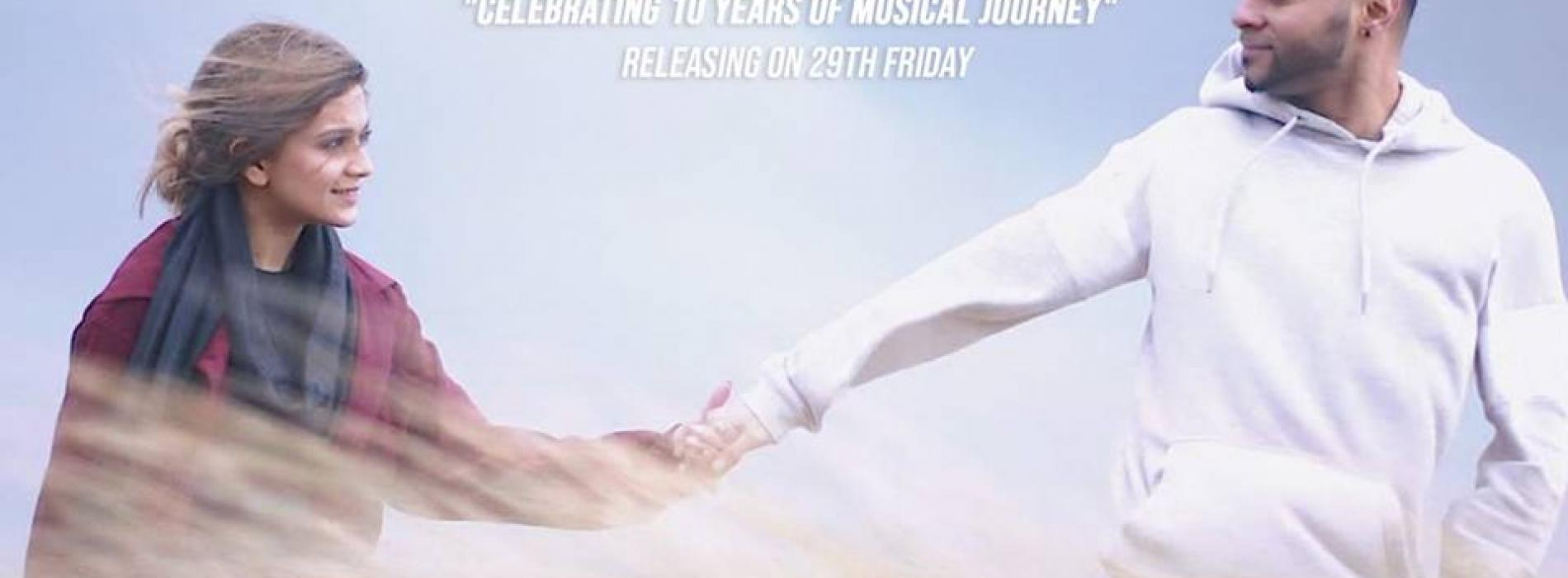 SunJ Bandara Celebrates A Decade In Music!