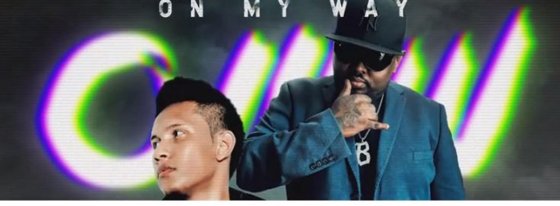 ON MY WAY – Azim Ousman Ft Bone Killa (Official Teaser Trailer)