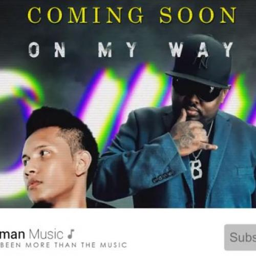 ON MY WAY – Azim Ousman Ft Bone Killa (Official Teaser Trailer)