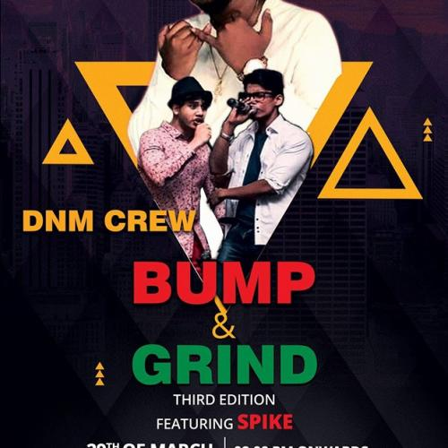 Bump N Grind Returns This Month!
