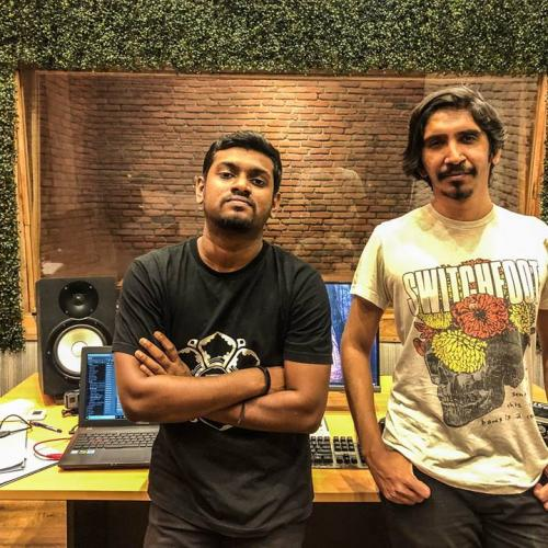 iClown Collabs With Asela Perera