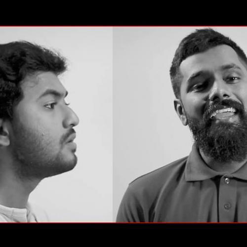 Pana Senehasa – Iraj ft Dushyanth | Acapella cover by KaluMalli, Saranga & Lanindu