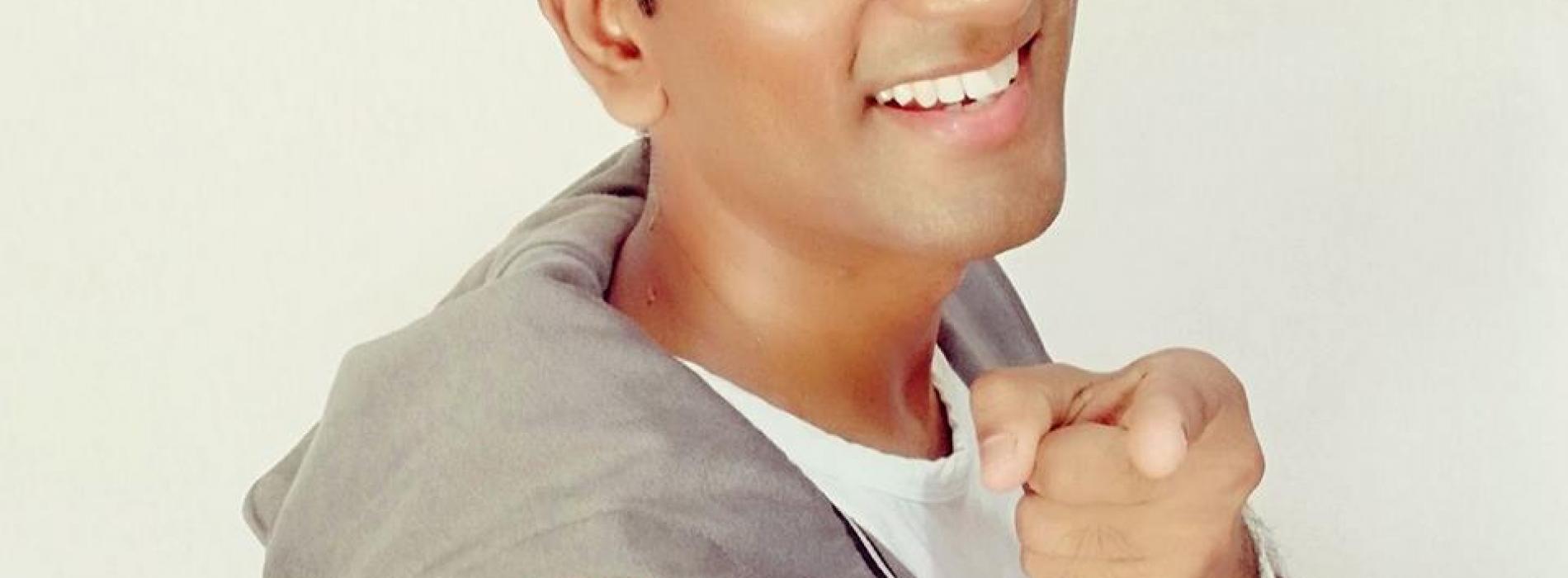 "Sandun Athulathmudali -""Rock With You"" By Michael Jackson / ""Treasure"" By Bruno Mars Mash Up"