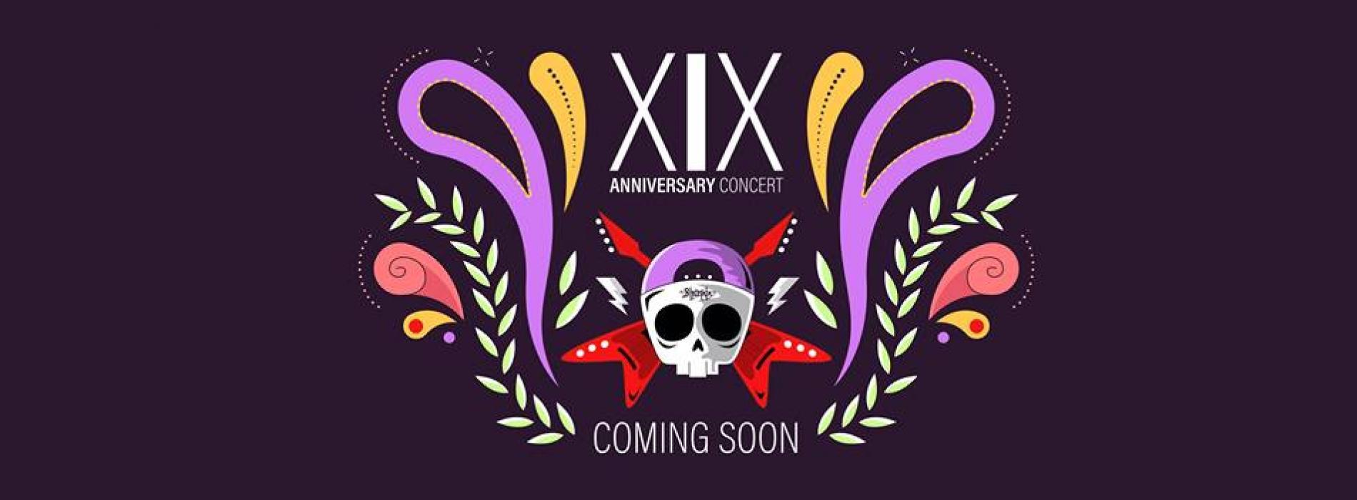 XIX – Stigmata Celebrating 19 Years Of Pure Sri Lankan Metal