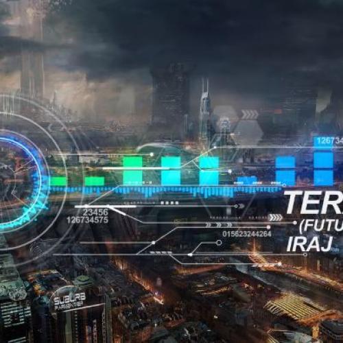Tera Ghata (IRAJ Remix) – Neha Kakkar Ft. Cassidy