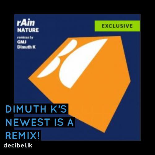 Drama – Dimuth K Remix