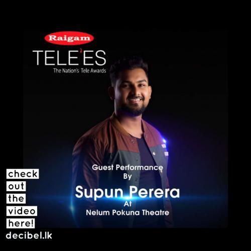 Mahamaya @ Raigam Telees 2019 By Supun Perera
