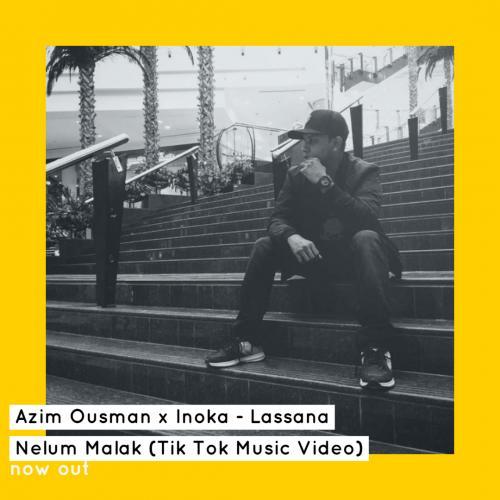 Azim Ousman x Inoka – Lassana Nelum Malak (Tik Tok Official Vertical Music Video)