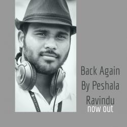 Back Again – Peshala Ravindu