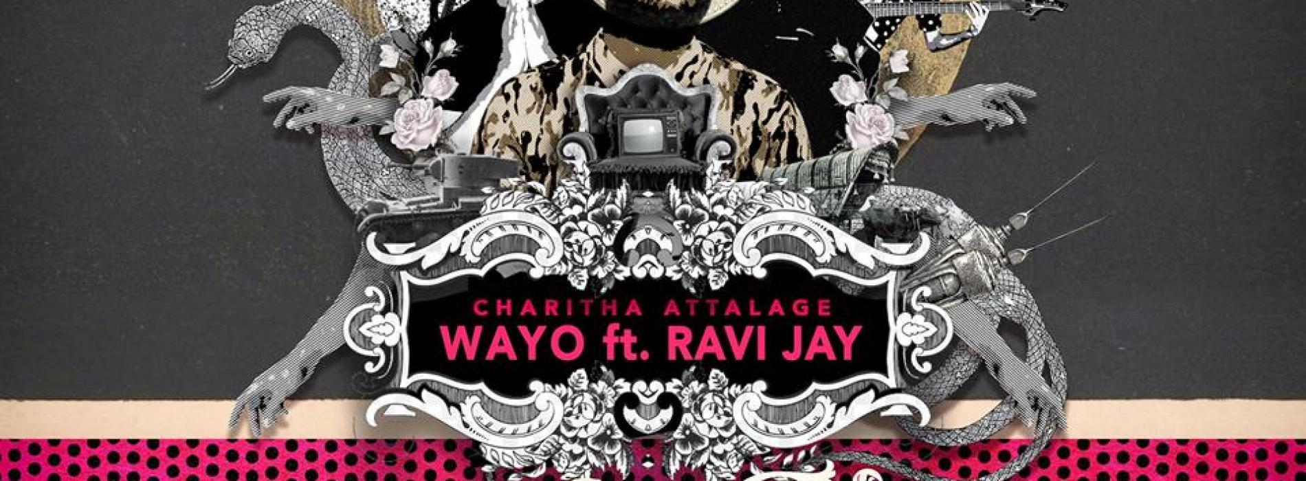 SuckDevi Vanuma (සක්දෙවි වැනුම) – WAYO Ft Ravi Jay & Charitha Attalage [Official Music Video]