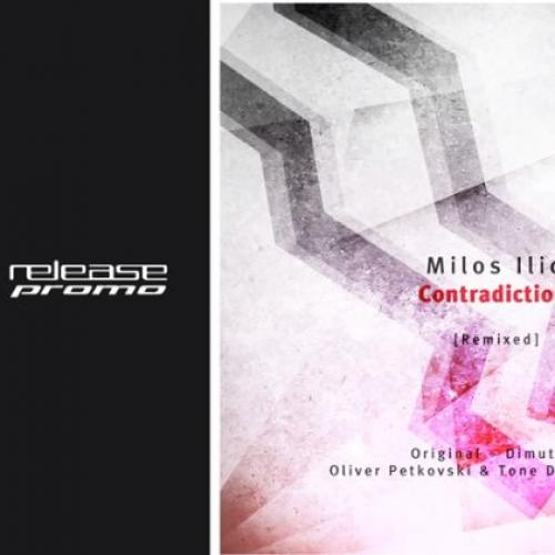 Milos Ilic – Contradiction (Dimuth K Remix) [PHW Elements]