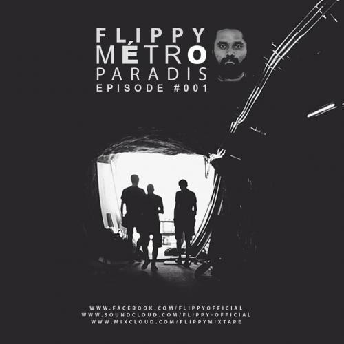 Flippy – Metro Paradis #001