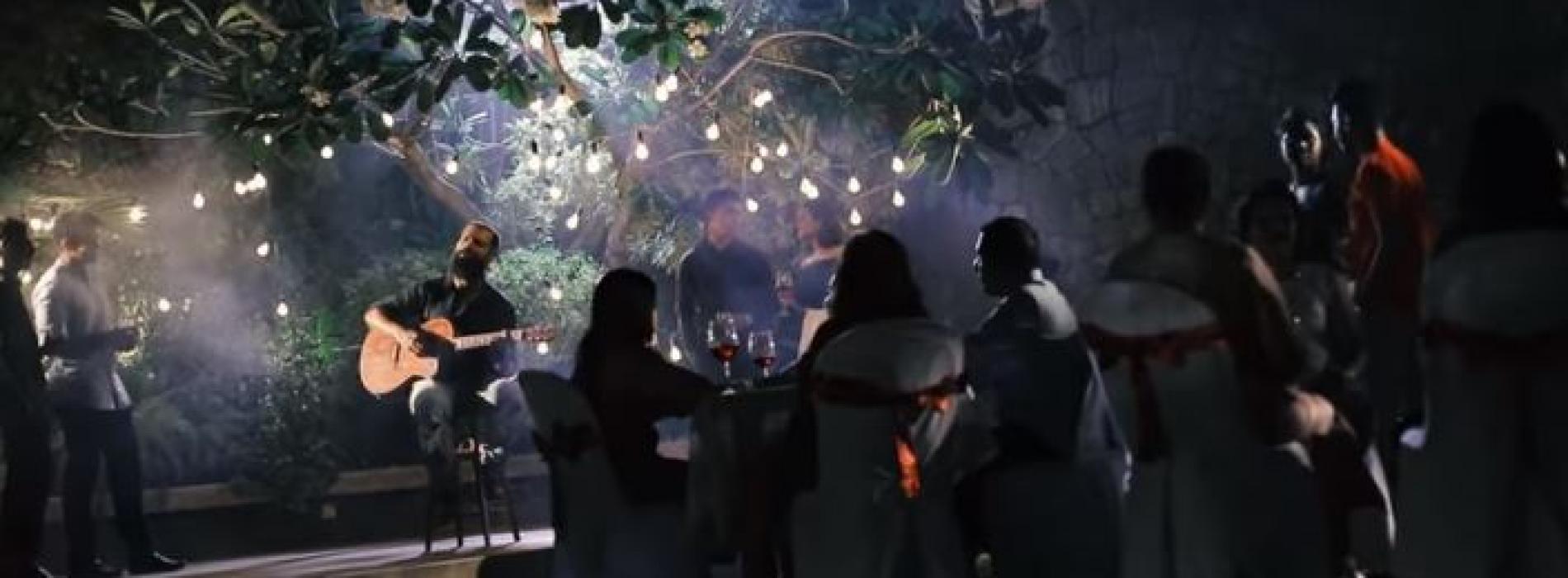 Mihindu Ariyaratne – Samanaliyak Piyambanu Dutuwa [Official Video]