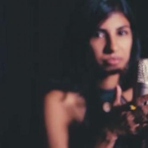 Yamaha Music Pro Studio Session – Shehara Jayathilaka