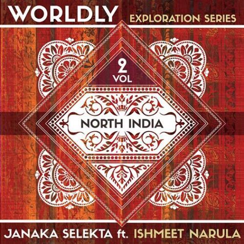 Janaka Selekta Announces A New Ep!