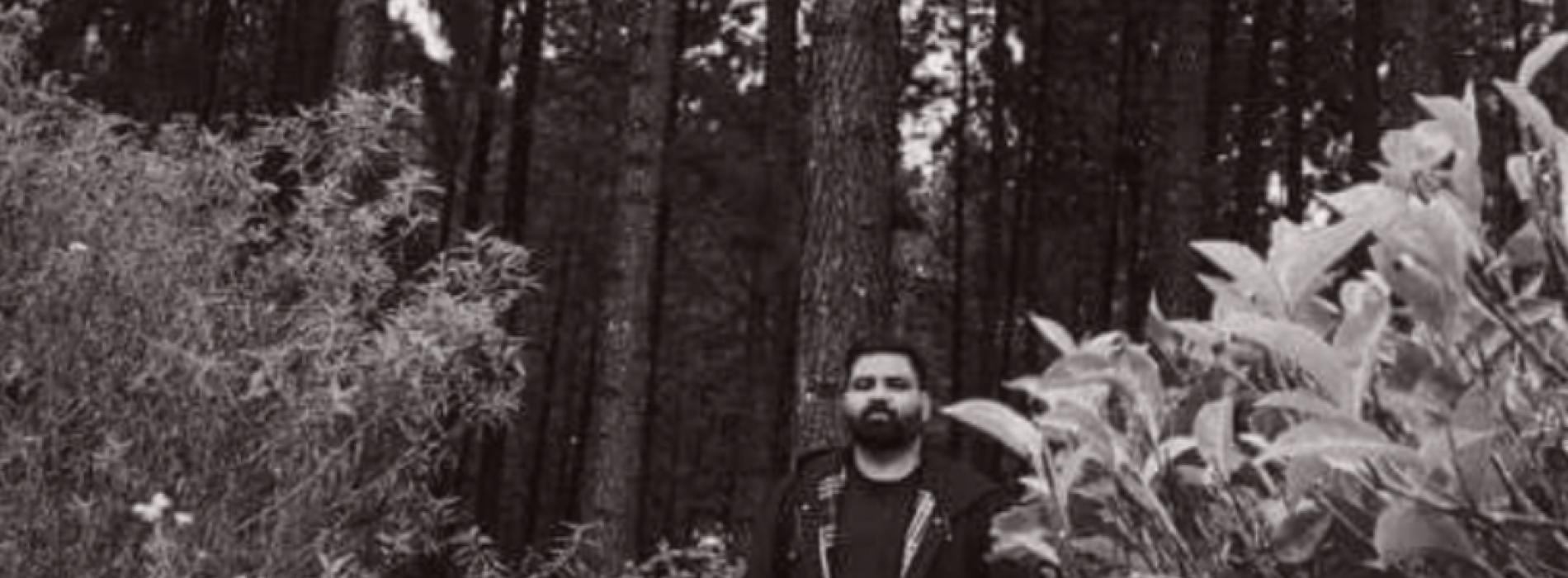 Dylan Perera Announces New Ep