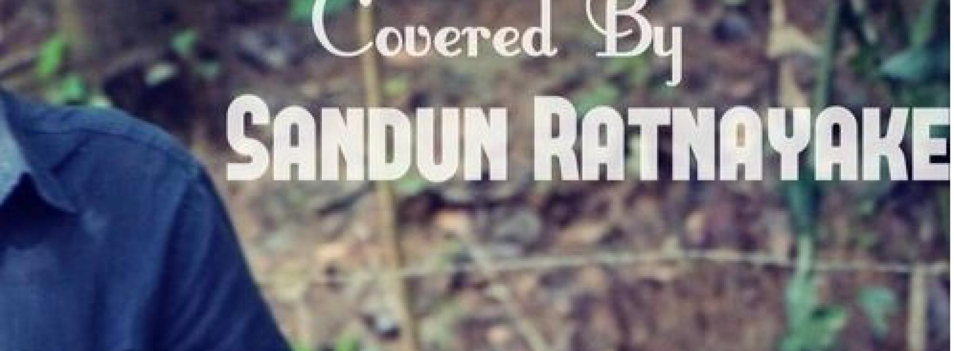 Mal Pan Podak   Sandun Ratnayake   Cover