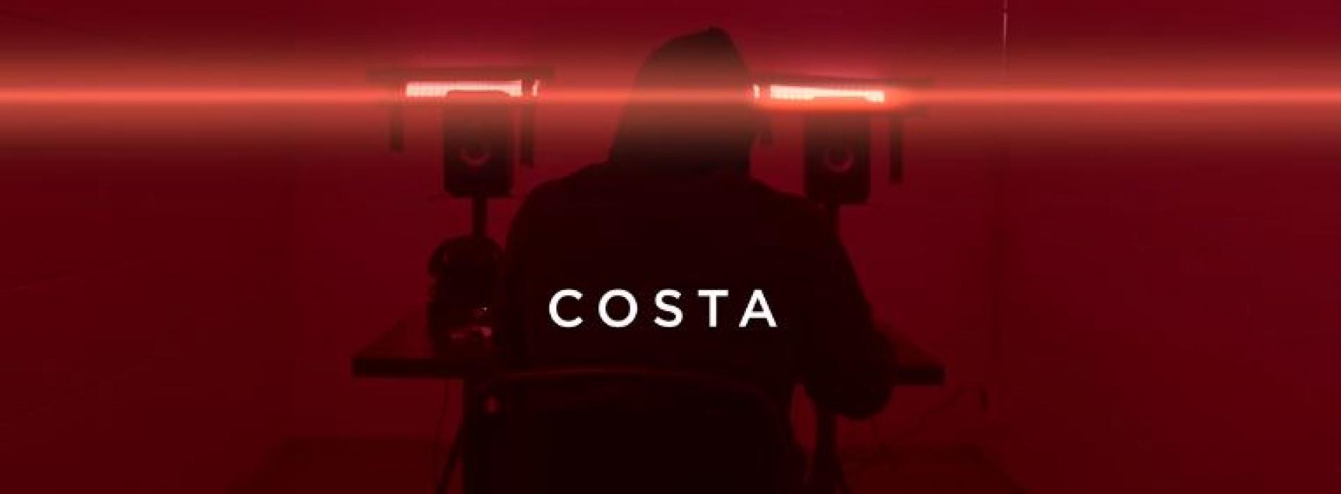 Costa – මල් පැණි රොන Mal Pani Rona (Official Music Video)