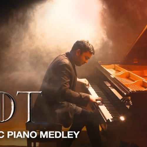 Eshan Denipitiya : Game of Thrones Piano Medley