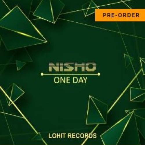 Nisho Has A New Single Dropping In June!