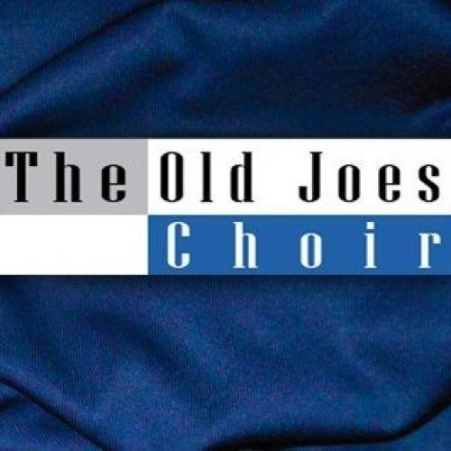 Old Joes Choir – Tribute in Remembrance #EasterSunday (Tears In Heaven + Where Is The Love? + Somewhere Over The Rainbow)