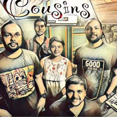The Cousins Ft Namal Thivanka – Mama Mia!
