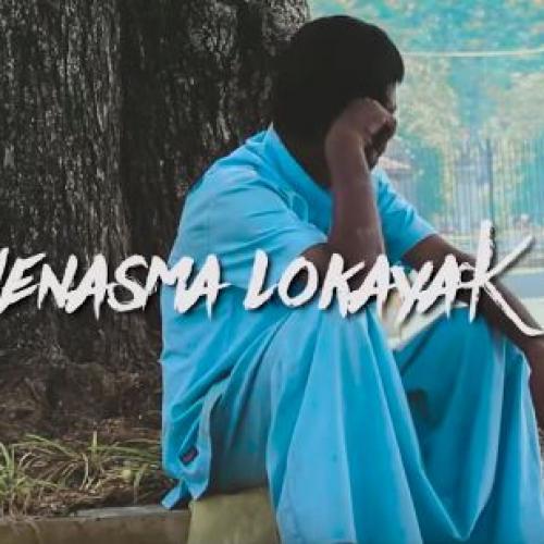 Wenasma Lokayak(වෙනස්ම ලෝකයක්) T Nyn Ft LilMac & Ovii