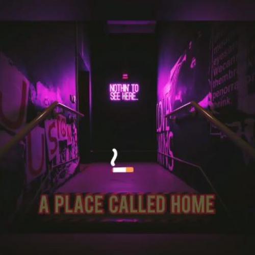 Arnon Ray Pereira – A Place Called Home