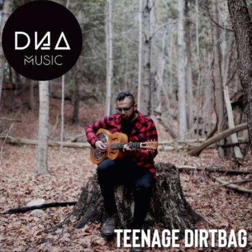 DNA music – Teenage Dirtbag (Cover)