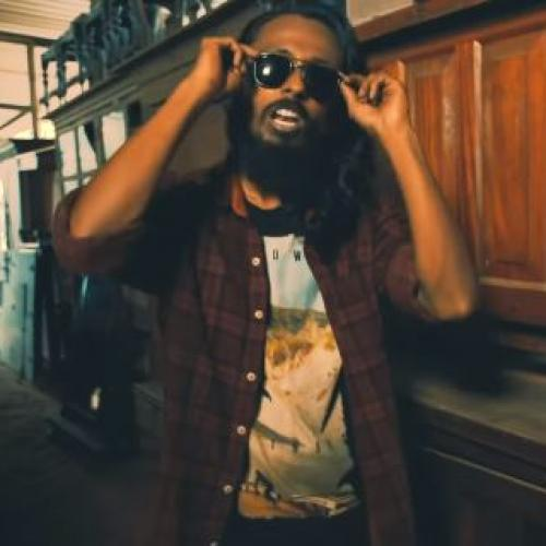 MasterD – Thada Waane (තද වානේ) Official Music Video