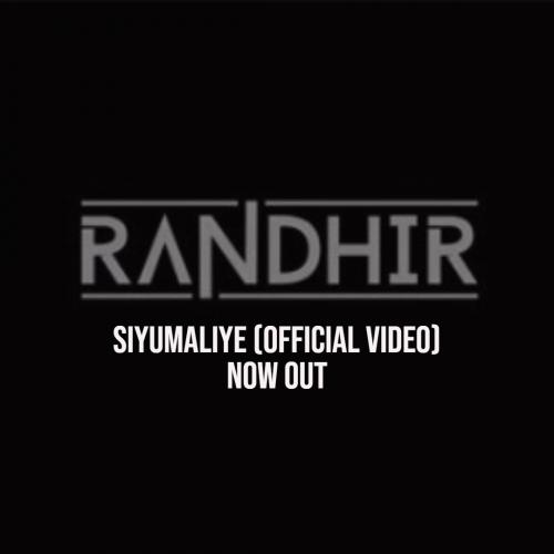 Randhir Witana – Siyumaliye (Official Video)