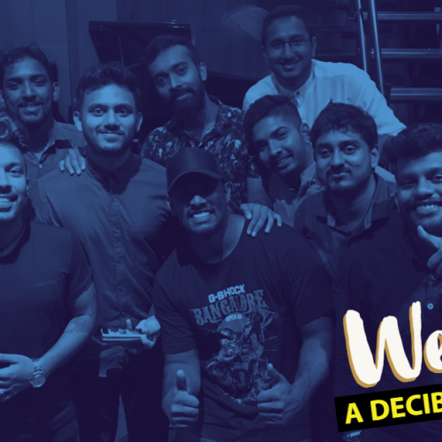 Get To Know That WePlus Band!