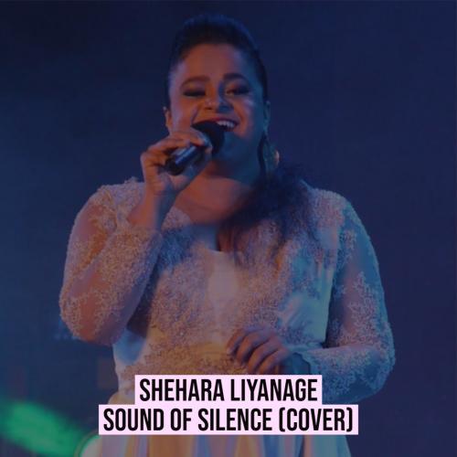Shehara Liyanage – Sound Of Silence (cover)