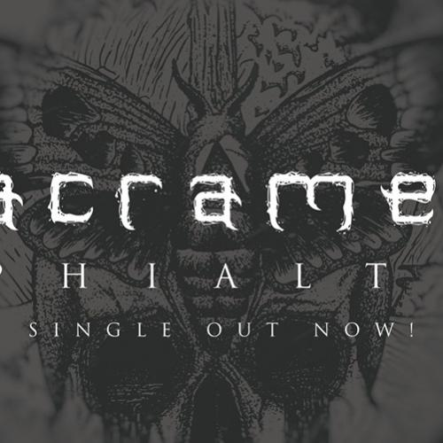 "Sacrament – ""Ephialtes"" (OFFICIAL LYRIC VIDEO)"